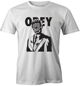 Obey They Live, 1988, Roddy Piper, John Carpenter, Culte, conspiration Film