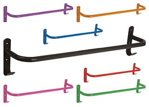 Perry Equestrian Rug Rail Rack