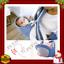 0-48M-Ergonomic-Baby-Carrier-Infant-Bag-Hipseat-Carrier-Front-Facing-Kangaroo thumbnail 2