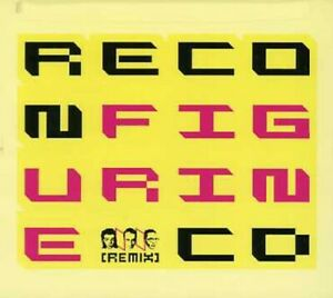 Figurine - Reconfigurine [New CD]