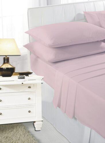"Soft Polycotton Bunk Bed Fitted Sheet Caravan Campervan 2ft 6/"" 76cm x 190cm"