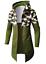 NEW MULTICOLOR HOODIE Men Long Sleeve Camouflage Blouse Sweatshirts AUTUMN Coat