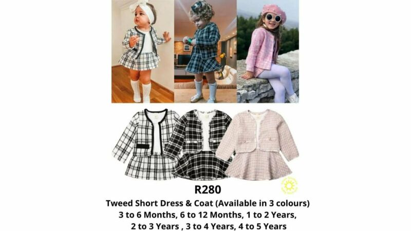 PREMIUM BABY AND KIDS CLOTHES AT AFFORDABLE PRICES