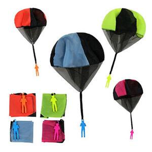 Lanzamiento-de-mano-Mini-soldado-Jugar-paracaidas-Ninos-al-aire-libre-Juguetes