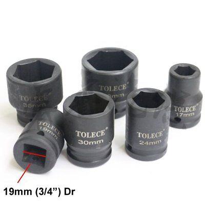 """38~40mm 1//2/""""Dr 8~36mm Inner Hex SOCKET Tools"""