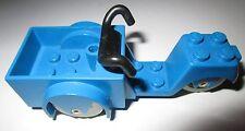 Lego Fabuland x683c01 Tricycle Blue Bleu du 3781 3672 & 1516