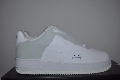 online retailer 077ff 13a99 Nike Air Force 1 x A-Cold-Wall