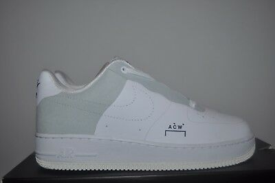 online retailer fd945 c40a5 Nike Air Force 1 x A-Cold-Wall