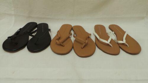 New Women/'s Lauren Conrad Valencia Sandals Style 167216 3 Color Choices 60G-I lr