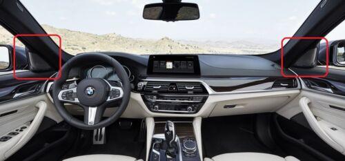 BMW Neu Original 5 Serie G30 G31 F90 Vordertür Harman Kardon Tweeter Bezüge Satz