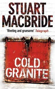 Stuart-Macbride-Cold-Granite-Tout-Neuf-Livraison-Gratuite-Ru