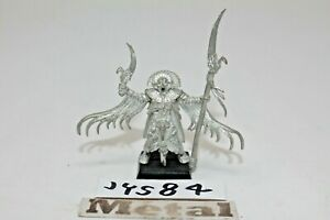Warhammer-Tomb-Kings-Liche-High-Priest-Metal-JYS84