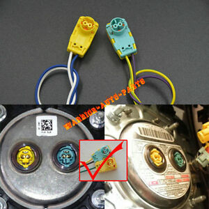 Airbag Clockspring Wire Clock Spring Plug Connector For Sonata ...