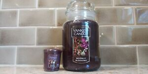 Yankee Candle Moonlit Blossoms Scented Tea Lights FREE P/&P