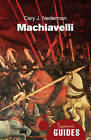 Machiavelli: A Beginner's Guide by Cary J. Nederman (Paperback, 2009)