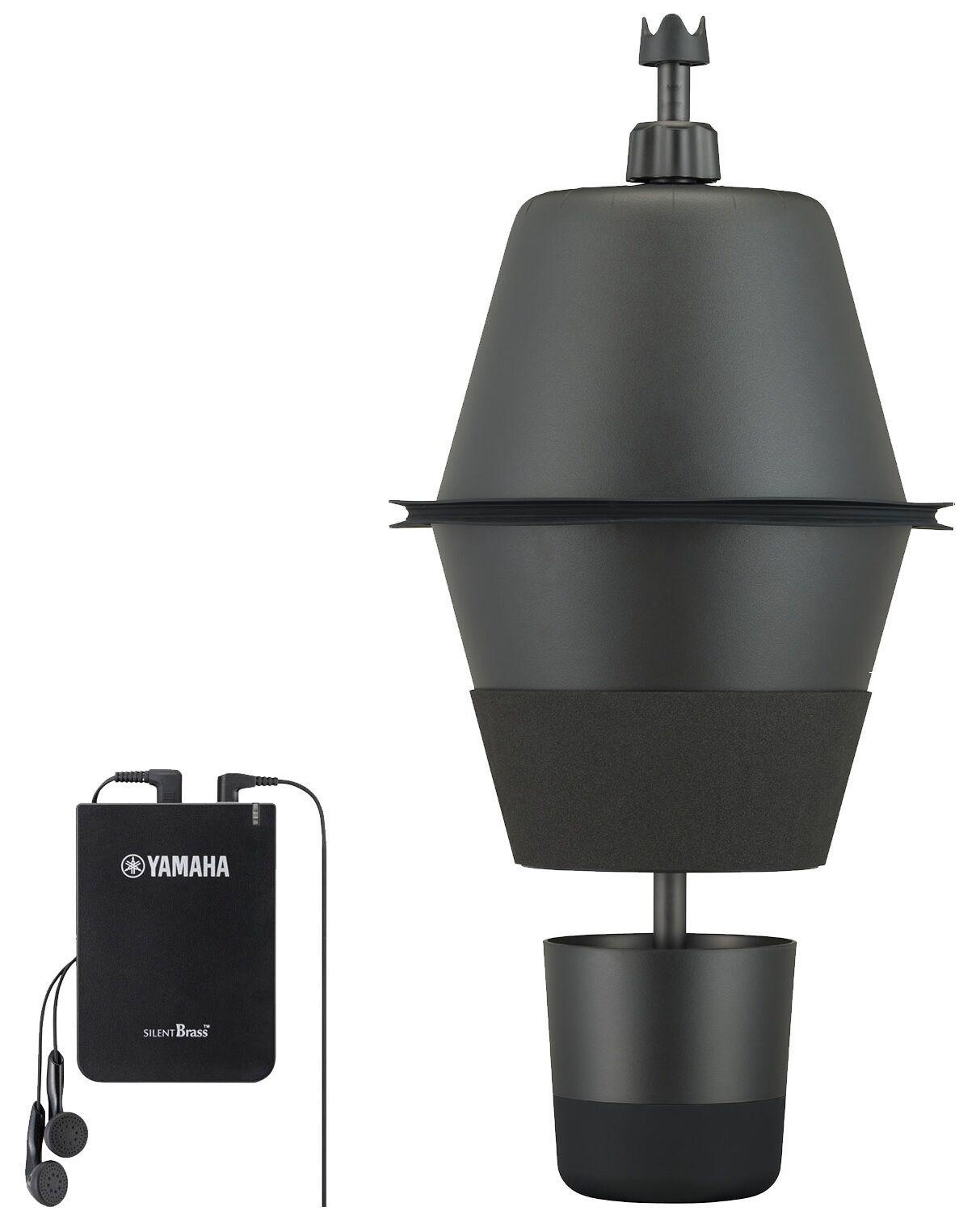SB1X Yamaha Silent Brass System for Tuba - Brand New Design