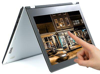 Lenovo 2-in-1 11.6 Intel Core M5 1.1GHz 8GB 256GB SSD HDMI Y700-11ISK R