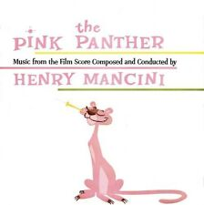 Henry Mancini, Henry - Music from the Pink Panther [New CD]