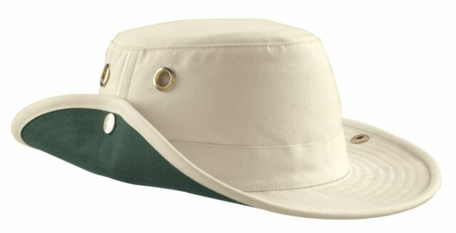 0b70b090f The Tilley T3 Cotton Duck Hat - UPF50+ - Same Day Shipping