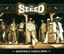 Seeed Dancehall caballeros [Maxi-CD]