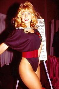 Image Is Loading Nina Hartley 8x12 Original Photo 04 Adult Legend