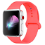 thumbnail 36 - For Apple Watch Strap Band iWatch Series 6 SE 5 4 3 38/40/42/44mm SILICONE Sport