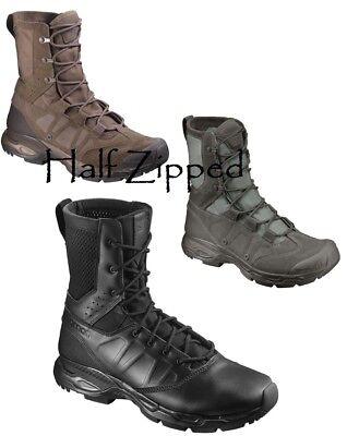 Salomon JUNGLE ULTRA Tactical Boots