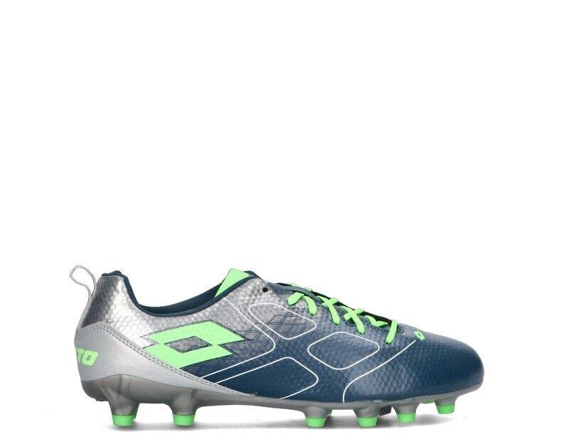 Lotto shoes man Blu pu t6824s
