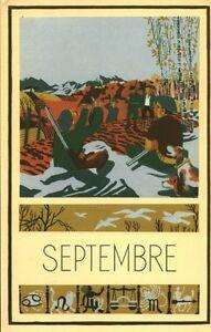 Publicite-ancienne-pharmaceutique-Septembre-1952-Leon-Ullmann-Paris