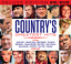 thumbnail 1 - Country's Greatest Hits Collection (Deluxe Edition CD & all regions DVD) 55 hits