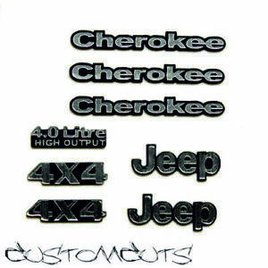 Jeep-Cherokee-emblemas-axial-ProLine-body-1-10-RC-scalecrawler-Decals-Emblems