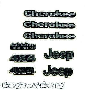 Jeep-Cherokee-emblemas-axial-ProLine-body-1-10-RC-scalecrawler-Decals-Emblems