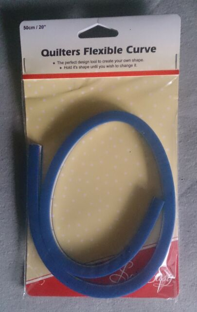 Sew Easy Quilters Flexible Curve