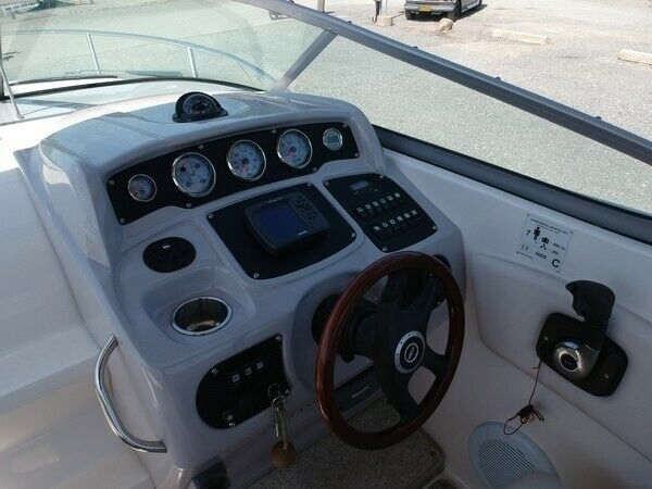 CHAPARRAL 270 SIGNATURE, Motorbåd, fod 26
