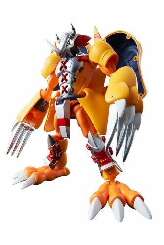 BANDAI Digimon Adventure 01 Wargreymon Action Figure Japan F//S