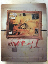 Richard E. Grant WITHNAIL AND I ~ 1986 Classic | Ltd Ed UK Blu-ray Steelbook
