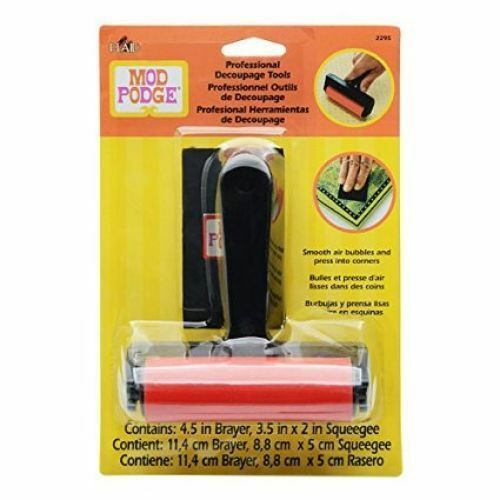 BEST VALUE IN EU Mod Podge Professional Tool Set Paper and Paper Crafts New