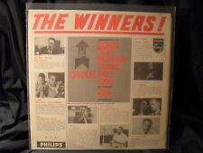 V.A. - The Winners / of Down Beat´s Internaztional Jazz Critics Poll 1960