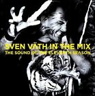 """In the Mix: The Sound of the Eleventh Season by Sven V""""th (CD, Nov-2010, 2 Discs, Cocoon)"""
