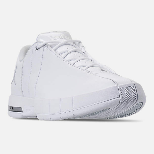 premium selection ad655 2c553 Jordan Team Elite 2 Baja off Court Zapatos Blanco     Blanco Platinum  confortable el mas popular de zapatos para hombres y mujeres c26977