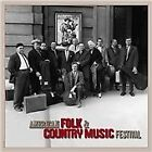 Various Artists - American Folk and Country Music Festival (Live Recording, 2007)
