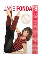 Jane Fonda's Original Workout Free Shipping