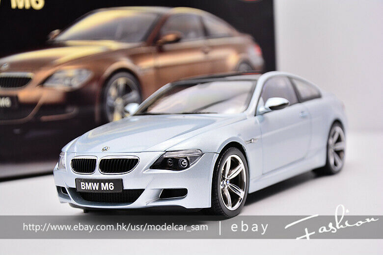 Kyosho 1 18 BMW M6