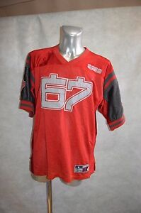 MAILLOT-HOCKEY-SUR-GLACE-ESCO-TAILLE-L-COREE-NHL-JERSEY-n-67
