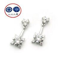 Vivi Signity Star Diamond Earring 2191