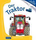 Der Traktor (2015, Gebundene Ausgabe)