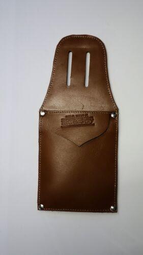 realizzata in vera pelle SA Deluxe A//Cintura Faretra ultra spessa e morbida!