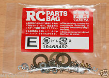 Tamiya 56304 Globe Liner, 9465492/19465492 Screw Bag E, NIP
