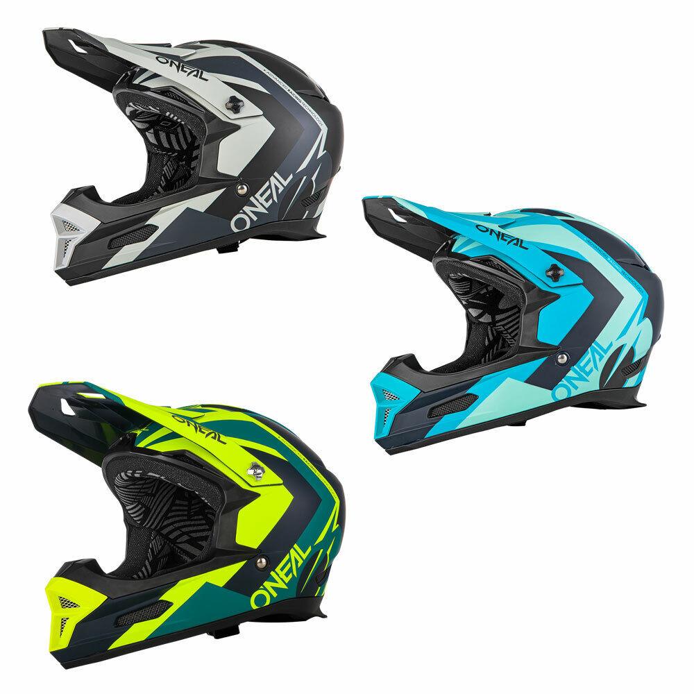 O'Neal Fury RL Hybrid Helmet 2019 - Full Face Downhill Mountain Cykel BMX MTB