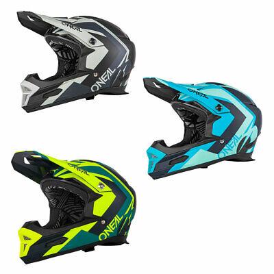 O/'Neal Fury RL casco ibrido 2019-FULL FACE DOWNHILL MOUNTAIN BIKE BMX MTB
